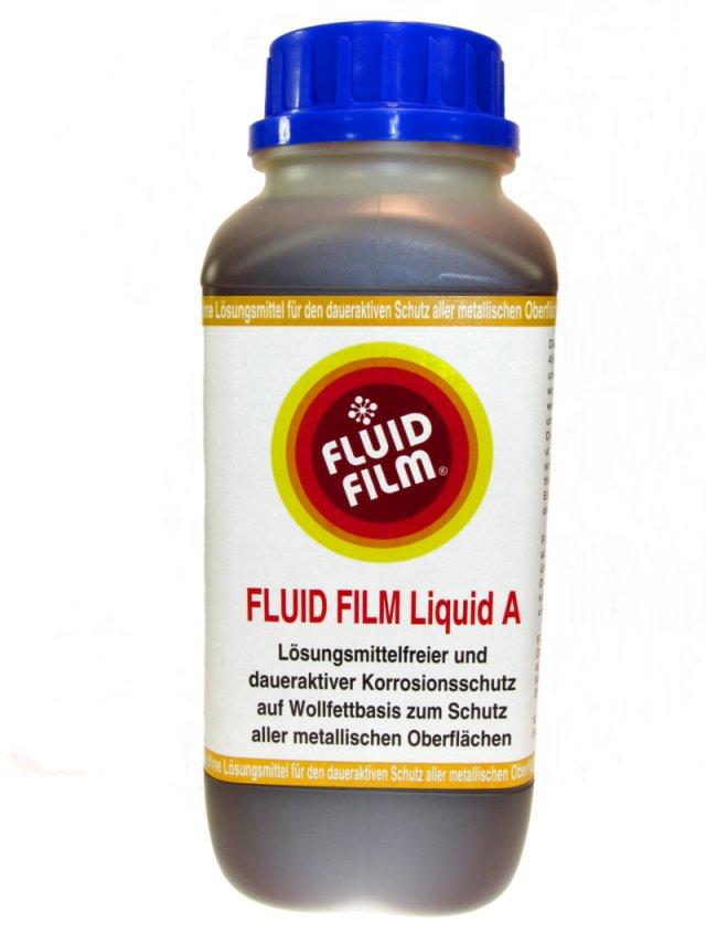 fluid film liquid a hodt 1 liter rostschutz korrosionsschutz hohlraumschutz ebay. Black Bedroom Furniture Sets. Home Design Ideas